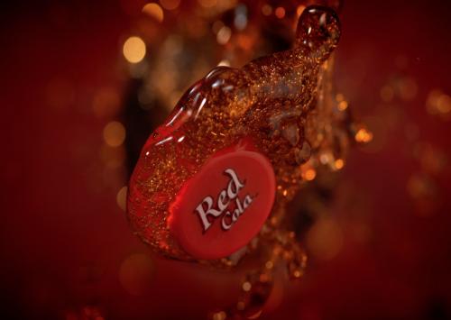 Red Cola Origen